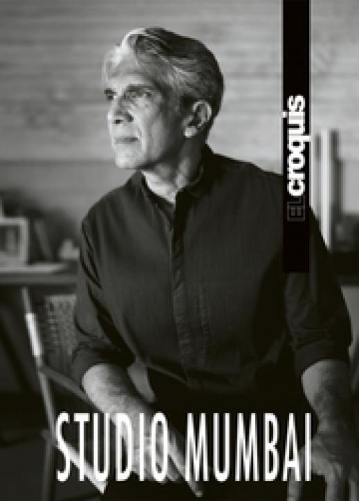 Studio Mumbai 2003-2019 (El Croquis 157+200)