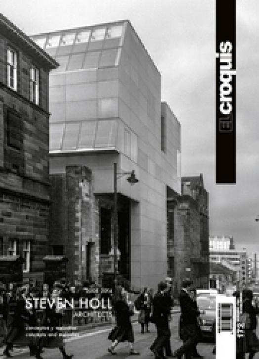 Steven Holl 2008-2014 (El Croquis 172)