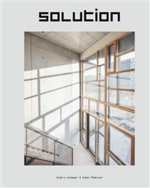 Solution - Circular Building
