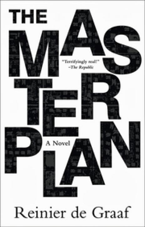 Reinier de Graaf - The Masterplan