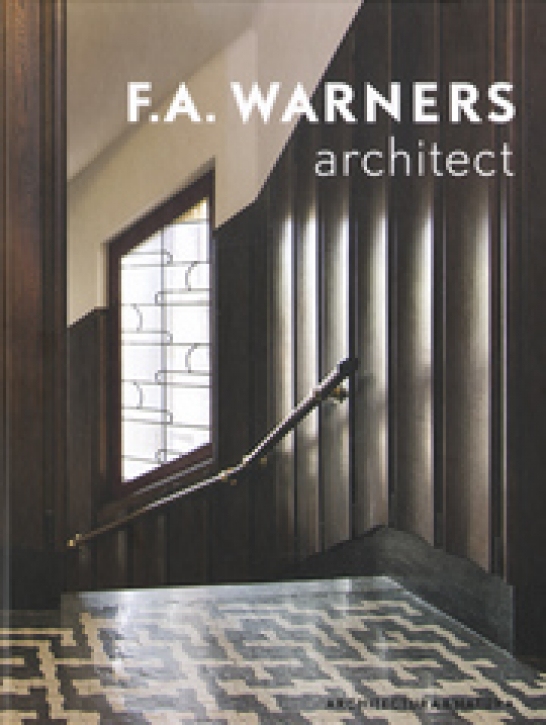 F. A. Warners - Architect