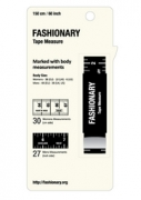 Fashionary - Tape Measure