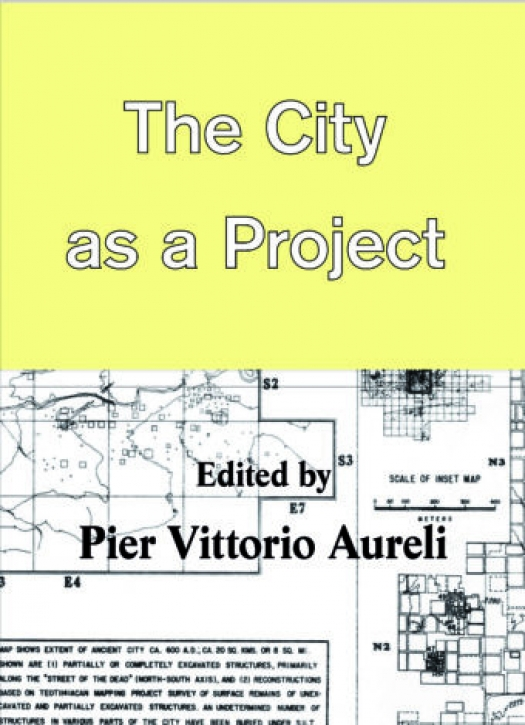 The City as a Project