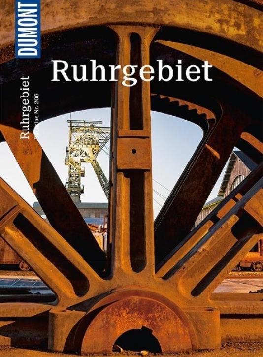 Ruhrgebiet - Glückauf Zukunft