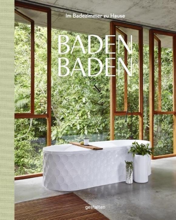 Baden Baden - Im Badezimmer zu Hause