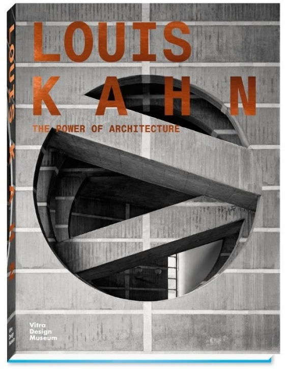 Louis Kahn - The Power of Architecture (Deutsche Ausgabe)