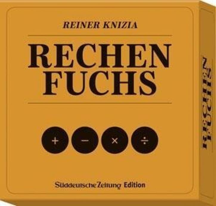 Rechen Fuchs