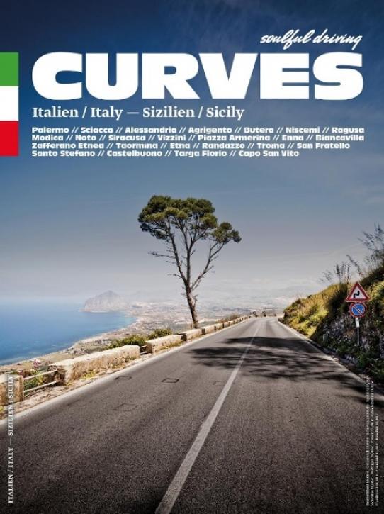 CURVES 07 - Italien: Sizilien