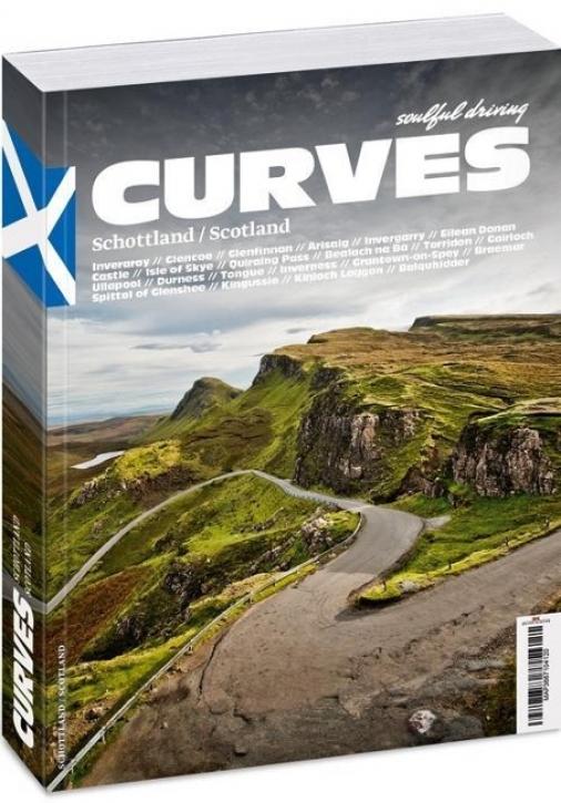 CURVES 08 - Schottland