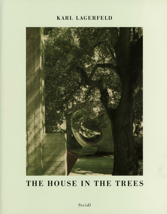 Karl Lagerfeld - The House in the Trees
