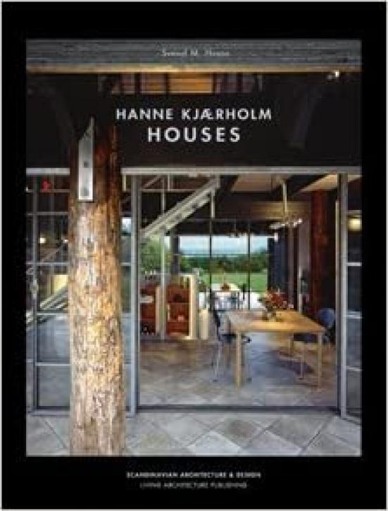 Hanne Kjaerholm - Houses