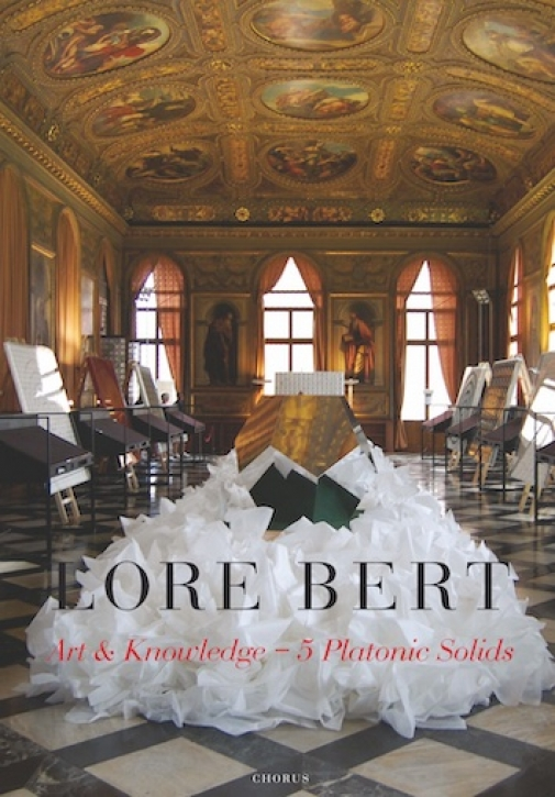 Lore Bert · Art & Knowledge - Biennale 2013