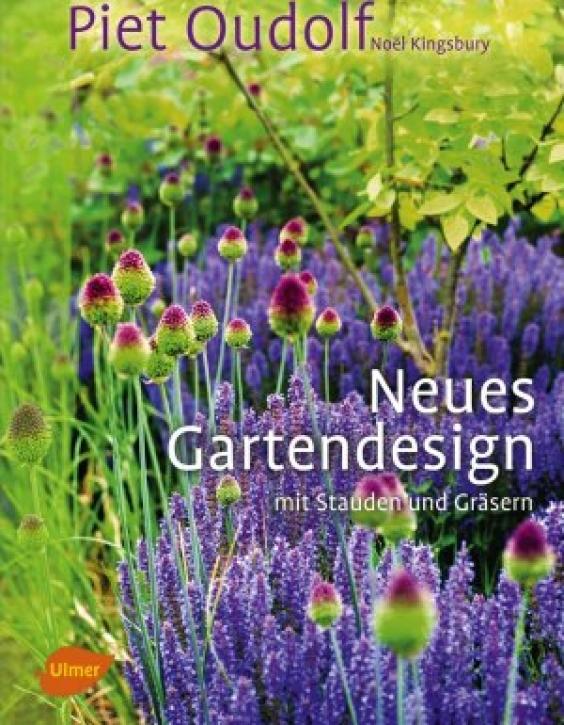 Neues Gartendesign mit Stauden und Gräsern (Sonderausgabe)