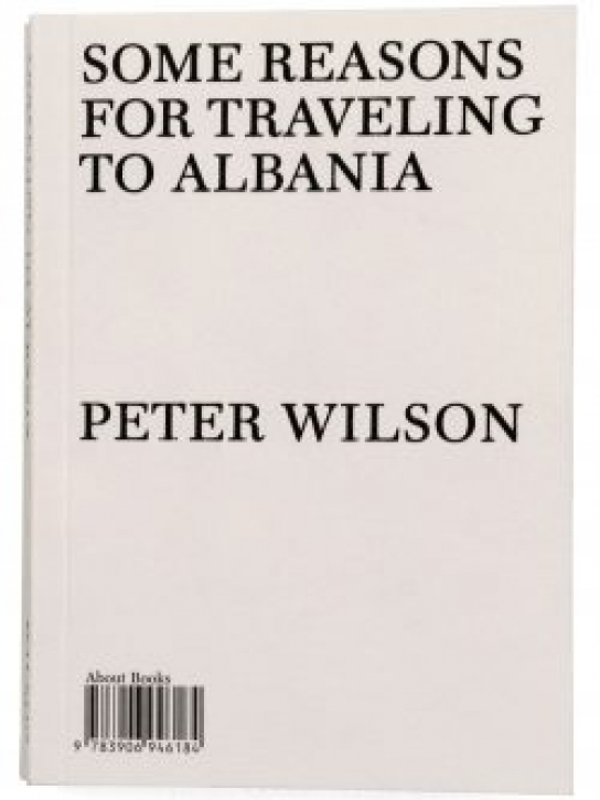 Some Reasons for travelling to Albania