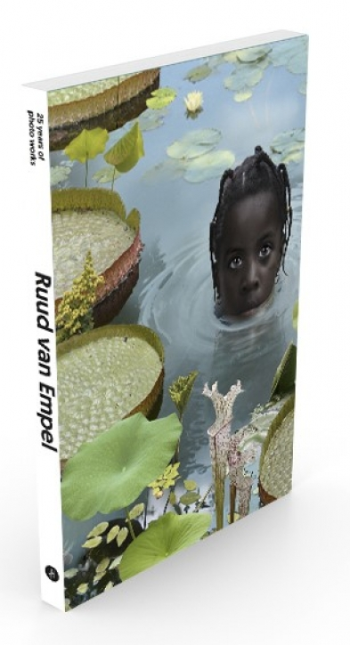 Ruud van Empel - 25 Years of Photo Works 1995-2020