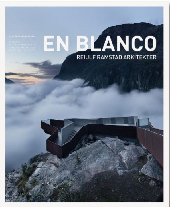 Reiulf Ramstad Arkitekter (EB 30)