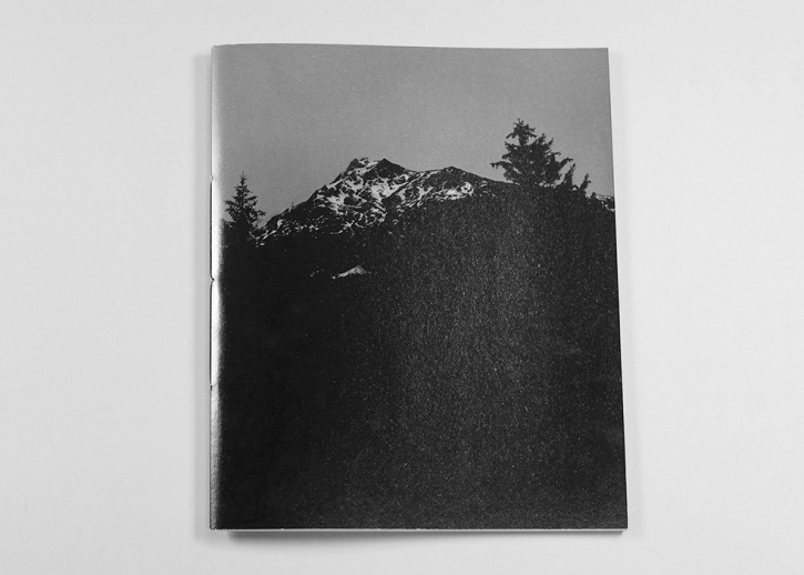 Awoiska van der Molen - The Living Mountain
