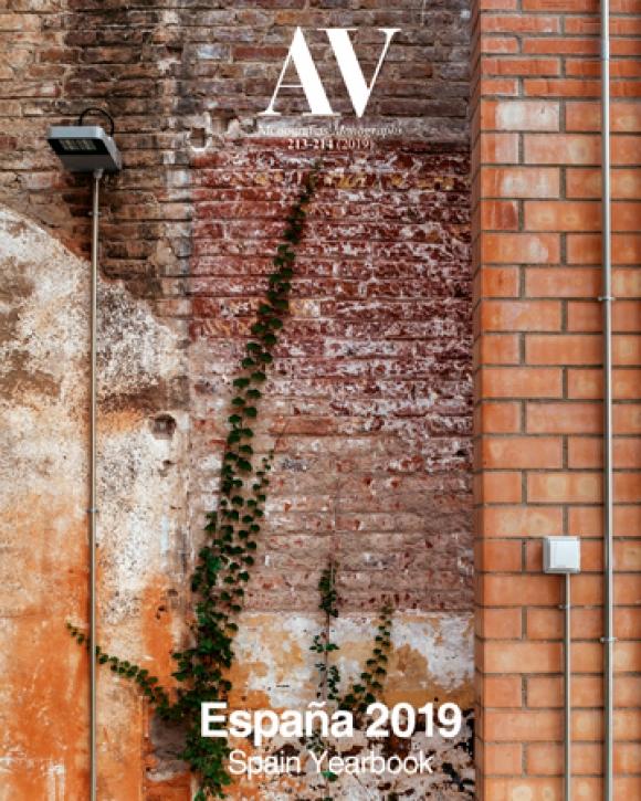Spain Yearbook 2019 (AV 213-214)