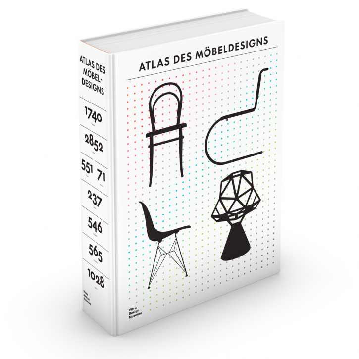 Atlas des Möbeldesigns