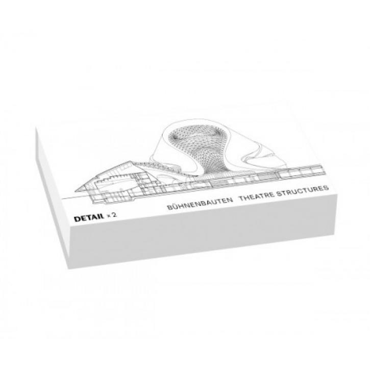 DETAIL x 2 - Bühnenbauten (Memory)