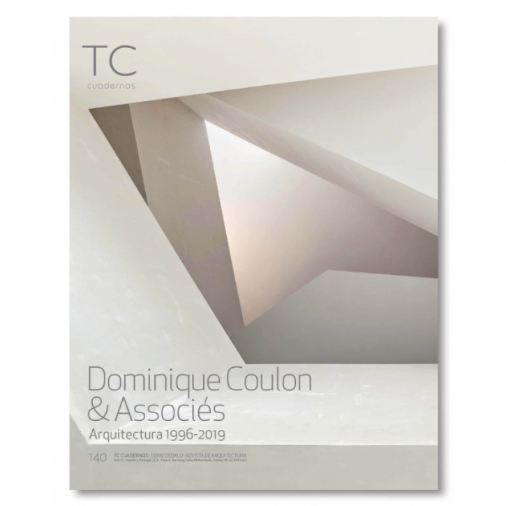 Dominique Coulon & Associes 1996-2019 (TC 140)