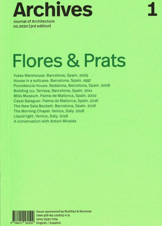 Flores & Prats (Archives 1)