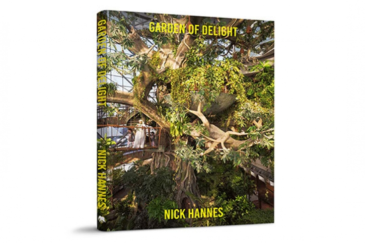 Nick Hannes - Garden of Delight