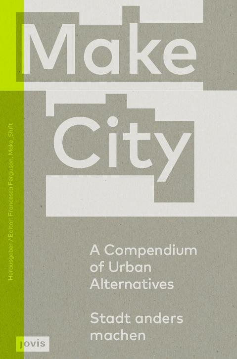 Make City - Stadt anders machen