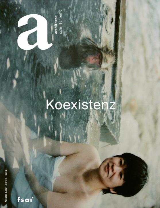 Ko-Existenz (Archithese 2.2021)