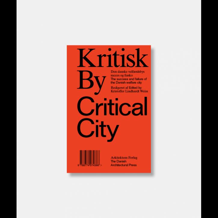Critical City