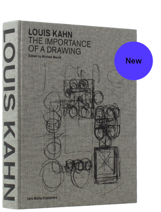 Louis Kahn: The Importance of Drawing
