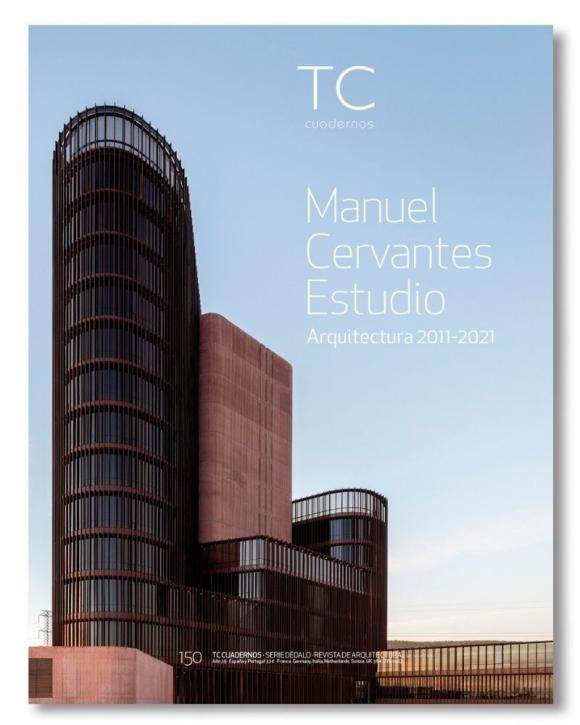 Manuel Cervantes Estudio (TC 150)
