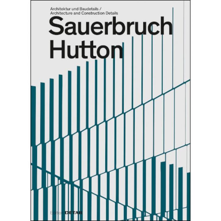 Sauerbruch Hutton - Architektur und Baudetails
