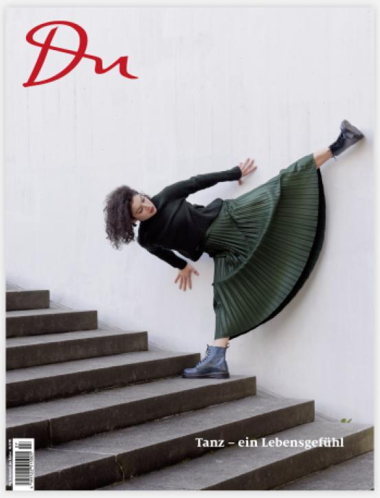Tanz - ein Lebensgefühl (DU 878)