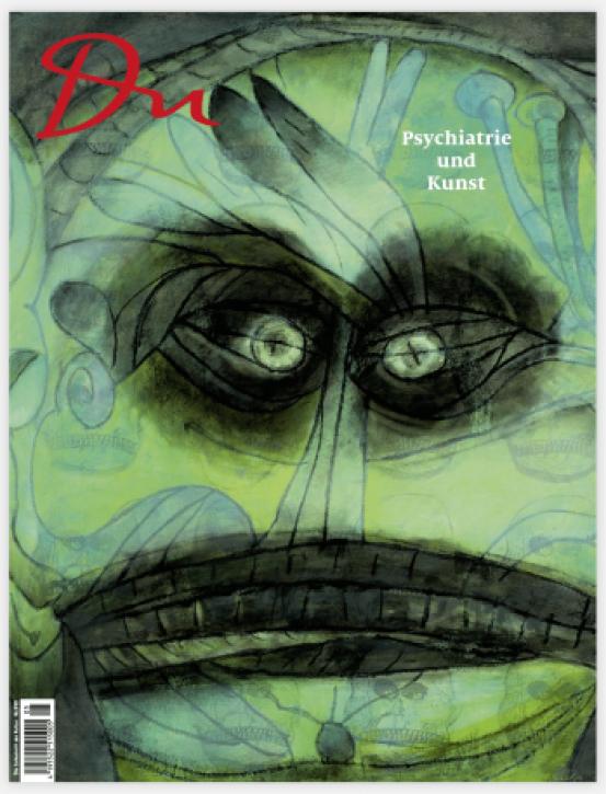 Psychiatrie und Kunst (DU 893)