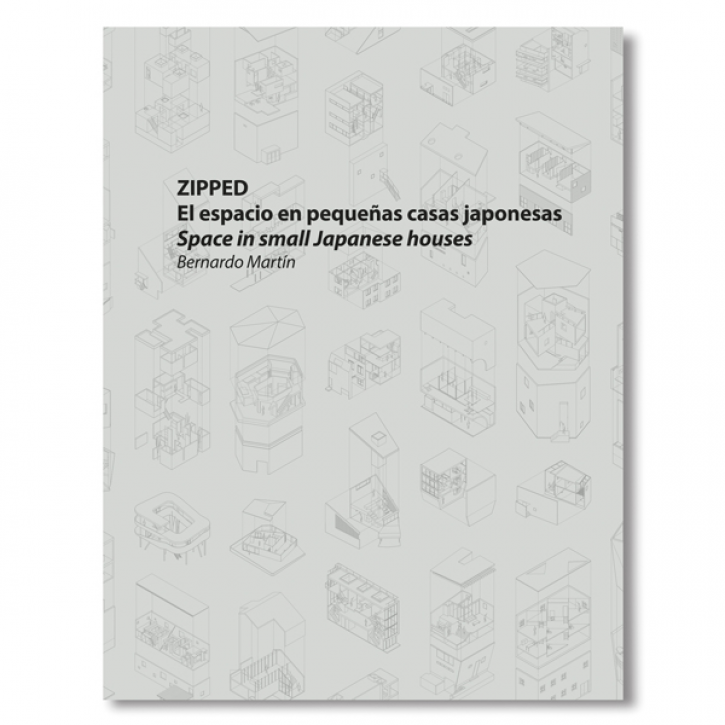 Zipped - Space in small Japanese houses