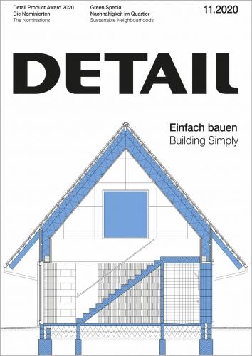 Einfach Bauen (Detail 11.2020)