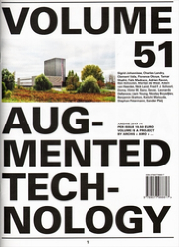 Volume # 51 - Augmented Technology