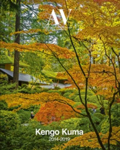 Kengo Kuma 2014-2019 (AV 218-219)