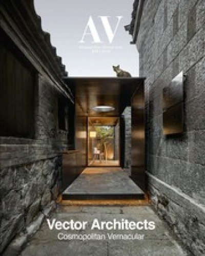 Vector Architects (AV 220)