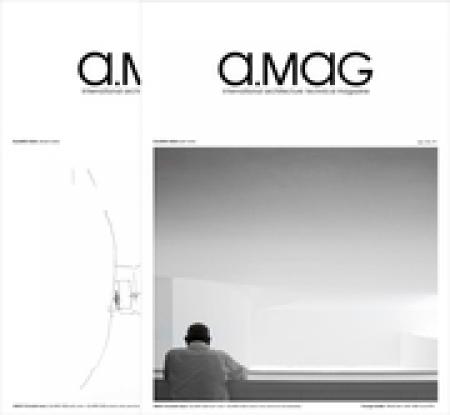 Alvaro Siza - Built Work / Unbuilt Work (A.Mag 18)