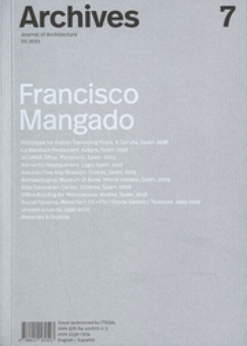Francisco Mangado (Archives 7)