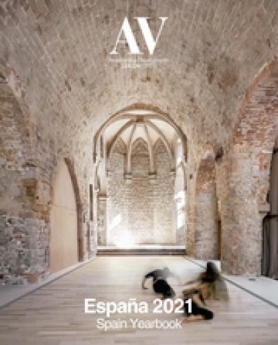 Spain Yearbook 2021 (AV Monographs 233-234)