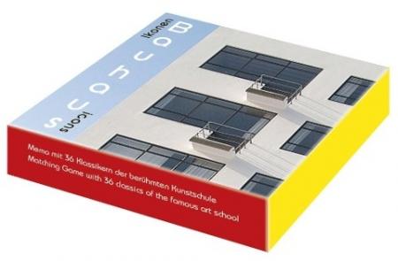 Bauhaus Ikonen Memory