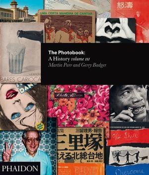 The Photobook: A History Volume 3