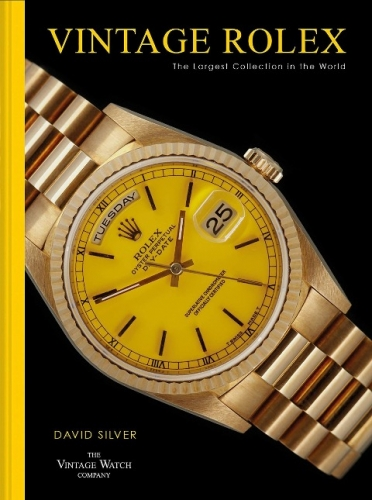 Vintage Rolex - The largest collection of vintage Rolex watches in the world