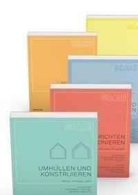 SCALE Bände 1-5 (Set)
