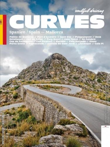 CURVES 10 - Mallorca