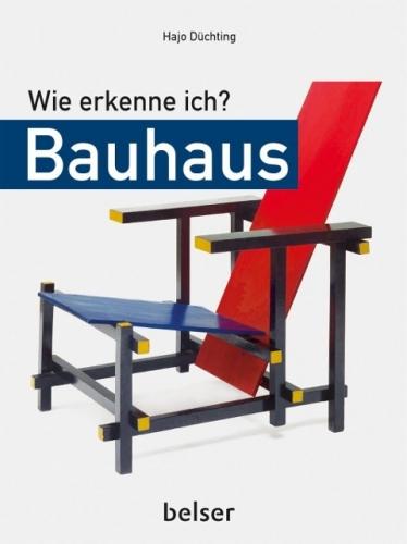 Wie erkenne ich? - Bauhaus