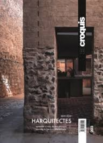 Harquitectes 2010-2020 (El Croquis 203)